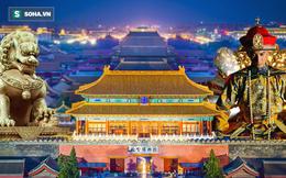 Gấp gần 7 lần Tử Cấm Thành, đây mới là cung điện lớn nhất trong lịch sử Trung Quốc