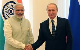 Nga-Ấn Độ củng cố hợp tác quân sự khiến Mỹ 'tiến thoái lưỡng nan'