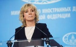 Nga: Mô hình Libya cho phi hạt nhân hóa Triều Tiên đe dọa toàn khu vực