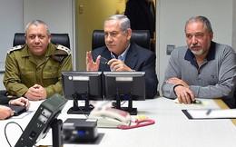 Sợ 'lộ bài', Thủ tướng Israel họp Hội đồng An ninh Quốc gia dưới hầm bí mật