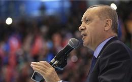Thổ Nhĩ Kỳ đe dọa sẽ cấm vận Israel sau khi triệu tập Đại sứ về nước