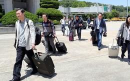 Thiết bị đo bức xạ hạt nhân của phóng viên quốc tế bị tịch thu ở Triều Tiên