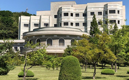 Cận cảnh resort sang trọng Triều Tiên tiếp đón các phóng viên quốc tế