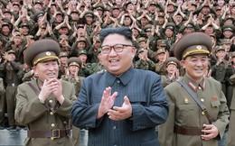 Ông Trump: Ông Kim sẽ hạnh phúc, giàu có nếu giải trừ hạt nhân