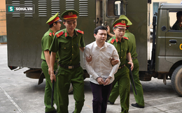 Vụ án chạy thận: VKS 'ghi nhầm' bút lục, nhưng giữ nguyên quan điểm truy tố bị cáo Sơn