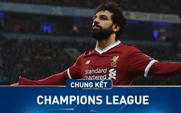 Ronaldo vs Salah: Đại chiến giữa
