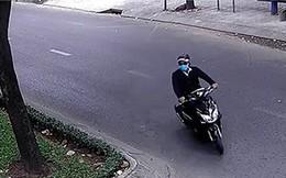 Nhân viên Tổng Lãnh sự quán Nga bị cướp giật dây chuyền ở Sài Gòn