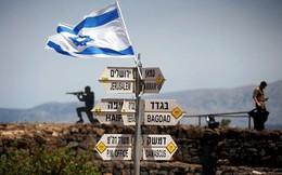 """Sau """"quả bom"""" về Jerusalem, Mỹ sắp tuyên bố chấn động về tranh chấp Israel - Syria"""