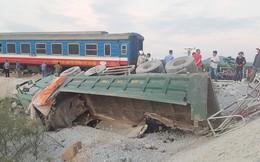 Phó Thủ tướng chỉ đạo điều tra vụ lật tàu SE19 ở Thanh Hóa