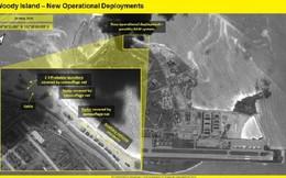 Báo Mỹ: Trung Quốc có thể vừa triển khai thêm tên lửa đến Biển Đông