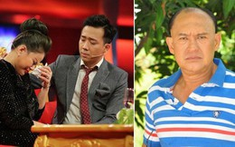 """Nghệ sĩ Duy Phương đến Tòa để làm việc về vụ kiện chương trình """"Sau ánh hào quang"""""""