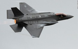F-35 – Thương vụ nhiều bê bối