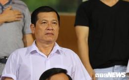 """Phó Ban Trọng tài Dương Văn Hiền: """"Từ xưa đến giờ, tôi chẳng muốn đấu đá gì hết"""""""