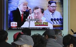 Tổng thống Hàn Quốc họp khẩn với cố vấn an ninh, kêu gọi hai ông Trump-Kim đối thoại hòa giải
