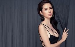 Phan Thị Mơ bị thoát vị đĩa đệm, mới phẫu thuật nửa tháng vẫn quyết định thi hoa hậu lần 6