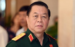 Thượng tướng Nghĩa: Căng thẳng trên Biển Đông chúng ta đã đấu tranh bằng tất cả các giải pháp