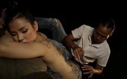 Từng làm mẫu nude cho họa sĩ Ngô Lực, Phương Trinh Jolie nói gì?