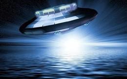 Lầu Năm Góc: Hải quân Mỹ rượt đuổi UFO trên Thái Bình Dương