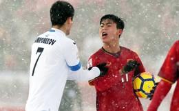 """Nửa năm sau mưa tuyết Thường Châu, U23 Việt Nam có cơ hội """"trả nợ"""" U23 Uzbekistan"""