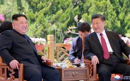 Sau gần 1 ngày, Trung Quốc mới lên tiếng về việc Mỹ hủy bỏ hội nghị thượng đỉnh Mỹ-Triều