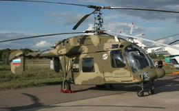 Sức mạnh không thể xem thường của trực thăng hạng nhẹ Ka-226T