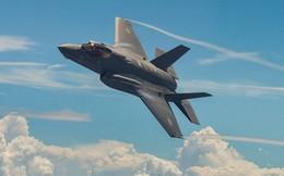 """Báo Mỹ: F-35 """"giỡn mặt"""" S-300 Nga tại Syria"""