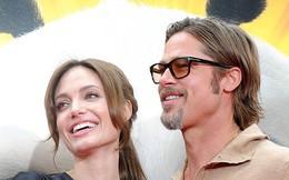 """Thực hư chuyện Brad Pitt viết """"Nhật ký ly hôn"""", tiết lộ những sự thật trần trụi về cuộc hôn nhân với Angelina Jolie?"""