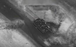 """Tiết lộ mới vụ Mỹ """"giết hàng trăm tay súng Nga và Syria"""""""