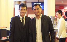 """Phan Thanh Bình: """"Buồn vì tôi và các đồng đội vẫn xem Công Vinh là bạn"""""""