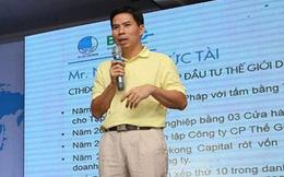 Cổ phiếu Thế Giới Di Động giảm sâu, 2 em gái ông Nguyễn Đức Tài cùng đăng ký bán lấy 10 tỷ đồng
