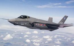 Mỹ thông qua luật cấm bán F-35 cho Thổ, Ankara nói sẽ trả đũa
