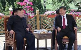 """Trung Quốc khẳng định không """"phá"""" thượng đỉnh Mỹ - Triều"""