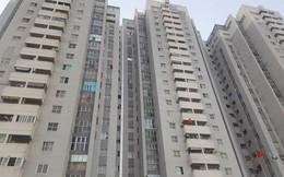 Chung cư 23 tầng vừa cháy nằm trong danh sách không đảm bảo PCCC