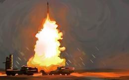 """""""Rồng lửa"""" S-500 Nga sẽ vùi chôn tiềm năng quân sự của Lầu Năm Góc"""