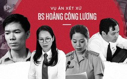 Bản chất vụ xét xử BS Hoàng Công Lương 'gói gọn' trong bài viết của BS Võ Xuân Sơn