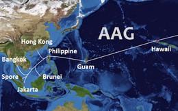 Internet quốc tế của Việt Nam lại chậm vì cáp biển bảo trì