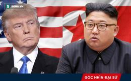 Trước thềm thượng đỉnh, ông Trump thay đổi thái độ với Triều Tiên vì nhân tố bí ẩn