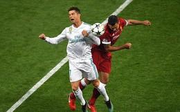 TRỰC TIẾP Real Madrid 0-0 Liverpool: Liverpool quyết tâm đánh phủ đầu