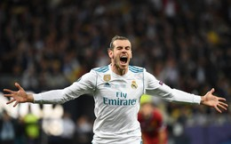 Lập siêu phẩm giúp Real Madrid vô địch, Gareth Bale úp mở chuyện đến Man United