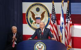Nhiều điều chưa biết đằng sau Lễ khai trương Đại sứ quán Mỹ tại Jerusalem