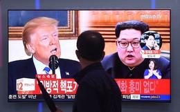 """Yonhap: TT Trump khẳng định """"không thay đổi"""" kế hoạch thượng đỉnh ngày 12/6 với ông Kim"""