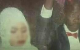 Không muốn bị cưỡng hiếp, cô gái đâm chết chồng mới cưới