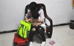 Bà mẹ Trung Quốc bán con cho bọn buôn người với giá gần 200 triệu để lấy tiền thỏa thích mua sắm