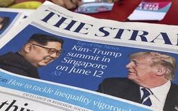 """TT Moon Jae-in: Ông Kim Jong-un quyết tâm phi hạt nhân hóa nhưng vẫn nghi ngờ cam kết """"đảm bảo an toàn"""" của Mỹ"""