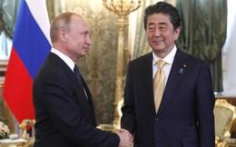 Nga - Nhật tìm cách hóa giải tranh chấp, ký hiệp ước hòa bình chấm dứt Thế chiến 2