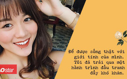 Dũng cảm come-out năm 15 tuổi, hot girl Đà Nẵng có cuộc sống viên mãn bên người tình đồng giới khiến ai nấy đều hâm mộ