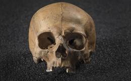 Khai quật bộ xương 1.600 tuổi của người phụ nữ La Mã giàu có