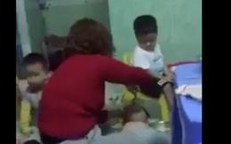 Vụ bạo hành trẻ Đà Nẵng: Sẽ khen thưởng người quay clip sau khi điều tra rõ ràng