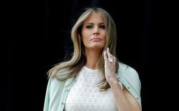 Phu nhân Tổng thống Mỹ 'biến mất bí ẩn' sau khi phẫu thuật khối u ở thận