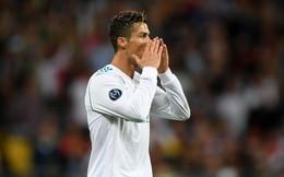 """Ronaldo xin lỗi Real Madrid, hứa sẽ """"nói lại cho rõ"""" về ý định ra đi"""
